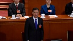 VOA连线(张永泰):台湾各界就汪洋希望台媒实现一国两制做出反应