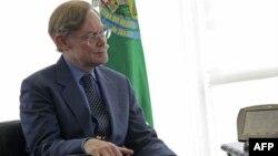 Presidenti i Bankës Botërore Zoellick largohet nga posti më 30 qershor