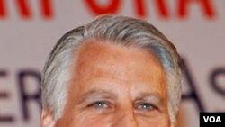 Dutabesar AS untuk India Timothy Roemer
