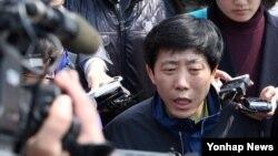 박상학 자유북한운동연합 대표. (자료사진)