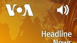 VOA Headline News 1330