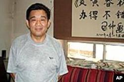 《炎黄春秋》副社长杨继绳(资料照片)