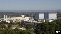 Ядерный объект на юге Франции, где произошел взрыв