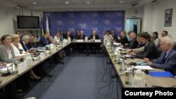 Sastanak Vijeća za provedbu mira (PIC), Sarajevo, juni 2018.