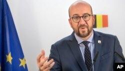 Belçika Başbakanı Michel, son dönemde Türkiye konusunda oldukça olumsuz açıklamalar yapmasıyla dikkat çekiyor.