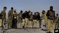 파키스탄 무장세력 (자료사진)