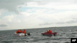 تنزانیہ: کشتی ڈوبنے سے ایک سو سے افراد زائد ہلاک، سینکڑوں لاپتہ