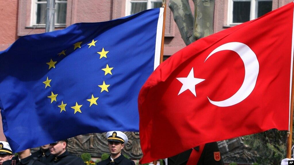 Türkiye AB İçin Reformları Hızlandıracak mı?(14 Aralık 2018)