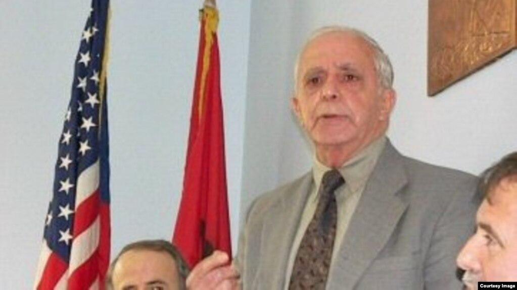 Ndahet nga jeta Agim Karagjozi, ish-kryetar i Vatrës