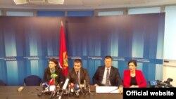 Policija i Tužilaštvo utvrđuju motiv napada (foto: rtcg.me)
