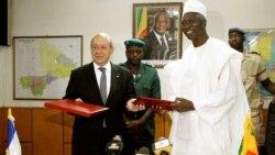 Mali Fourantchiew Fanga Gniemogow