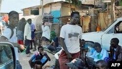 Nhiều người chạy khỏi Somalia vì tình trạng bạo lực và các vụ vi phạm nhân quyền