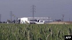 Farma u Kaliforniji na kojoj je otkriven slučaj bolesti ludih krava
