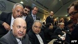 İranın neft naziri Məsud Mirkazimi