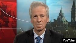 스테판 디옹 캐나다 외교장관 (자료사진)