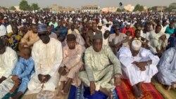 Eid Al Fitr Kayes marabolo la