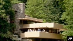 Frank Lloyd Wright 150th