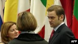 Treća runda pregovora Beograd - Priština