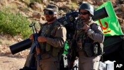 جنگجویان حزب الله
