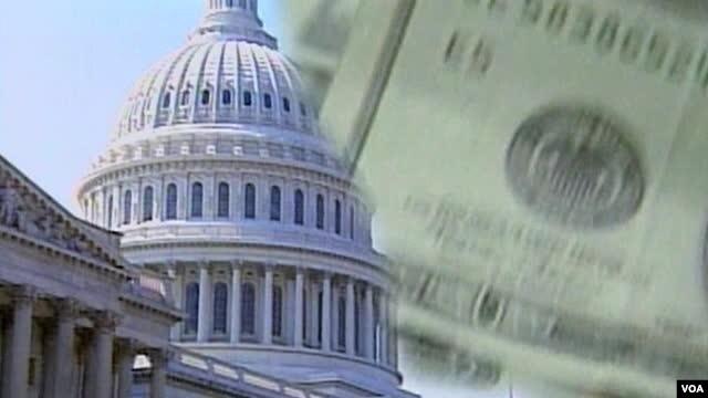 Para pemimpin senat Amerika tengah berupaya menyusun sebuah persetujuan pada saat-saat terakhir untuk menghindari jurang fiskal.