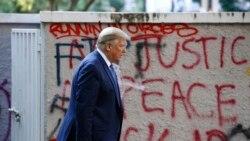 Des dizaines villes américaines sous la colère des manifestants