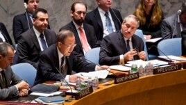 Rusia, Irani kritika ndaj Sekretarit të OKB-së