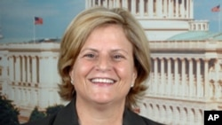 Rep. Ileana Ros-Lehtinen (official photo)