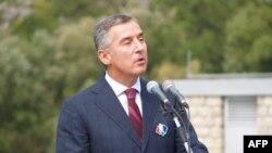 Crnogorski premijer na svečanosti povodom puštanja u rad Regionalnog vodovoda