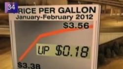 VOA美國60秒(粵語): 2012年2月20日