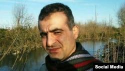 یوسف فرهادی بابادی، فعال محیط زیست بازداشت شده