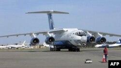 Подібний літак азербайджанської компанії розбився в Афганістані
