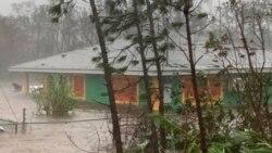 L'ouragan Dorian avance vers les États-Unis après avoir saccagé les Bahamas