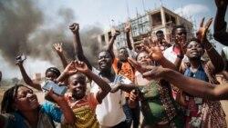 Les électeurs de Béni, Butembo et Goma en colère