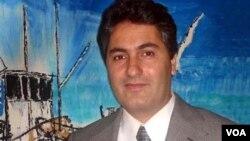 Saleh Kamrani