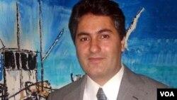 Saleh Kamrani İranda insan haqlarının durumundan danışır