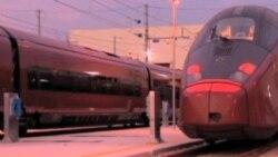 Italijanske brze željeznice