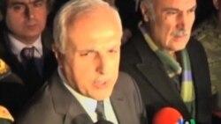 2011-11-12 粵語新聞: 土耳其渡輪綁匪被擊斃