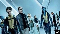 'X-Men: First Class' vraća priču na sam početak i pokazuje kako su nastala savezništva i suparništva