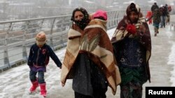 More Aid Needed for Syrian Refugees