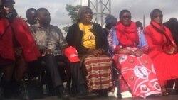 MDC Alliance: Siyabasekela Abafuna Ukutshengisela Emigwaqweni Besithi IZanu PF Kumele Isuswe Embusweni