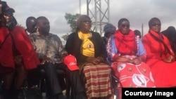 Nhengo dzeMDC Alliance dzakasungwa neMugovera kuChinhoyi dziri kutarisirwa kumiswa pamberi pedare muChinhoyi.