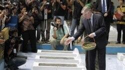 عذرخواهی رسمی هلند از اندونزی در مورد قتل عام ۱۹۴۷