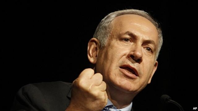 """Ông Netanyahu nói """"Israel sẽ không ngồi yên trước các nỗ lực nhằm tấn công chúng ta"""""""
