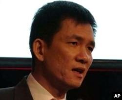 姚洋 中國經濟研究中心主任