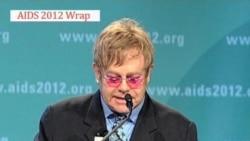 Hội nghị bệnh AIDS 2012