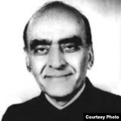 معین الدین احمد قریشی