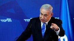 Netanyahu ေရြးေကာက္ပြဲႏိုင္လွ်င္ အေနာက္ဘက္ကမ္းမွာ ဂ်ဴးအိမ္ယာတိုးခ်ဲ႕မည္