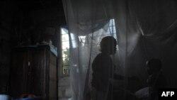 Khoản tài trợ mới sẽ được dùng để cung cấp mùng chống muỗi