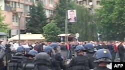 Kosovë, autoritetet thonë se zgjedhjet në veri janë të paligjshme