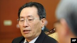중국 6자 재개 움직임...미 정부 도청 논란
